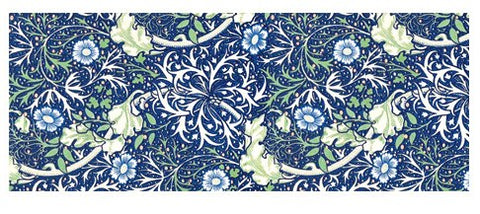 William Morris Washi Tape -  Blue Dreams