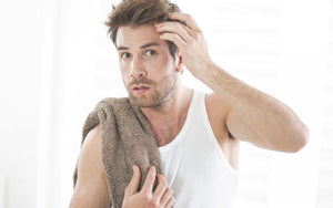 Ways to prevent Hair loss Men