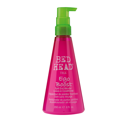TIGI BED HEAD EGO BOOST SPLIT END MENDER 200ML