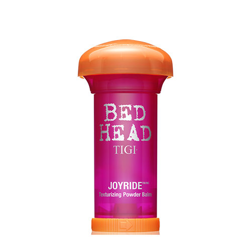 TIGI BED HEAD JOYRIDE TEXTURIZING POWDER BALM