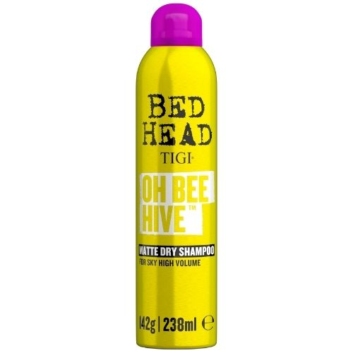 TIGI BED HEAD Oh Bee Hive Volumizing Dry Shampoo 238ml