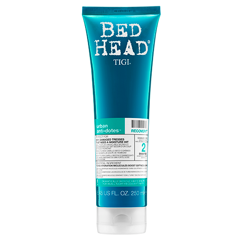 TIGI BED HEAD URBAN ANTI+DOTES RECOVERY SHAMPOO