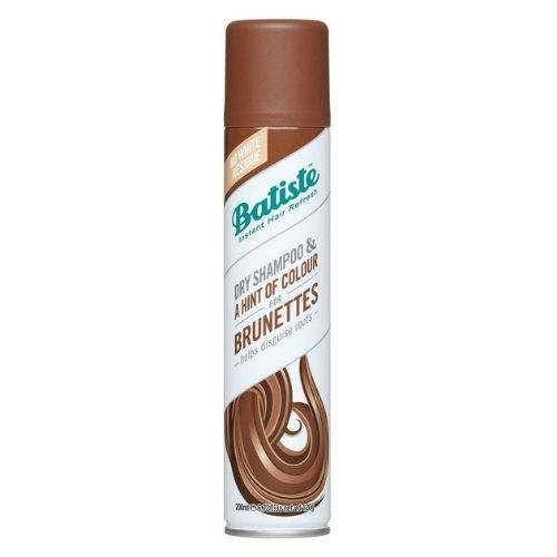 Batiste Dry Shampoo Beautiful Brunette 200ml