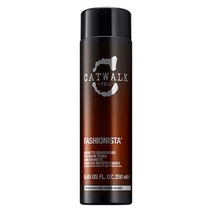 TIGI CATWALK FASHIONISTA BRUNETTE CONDITIONER