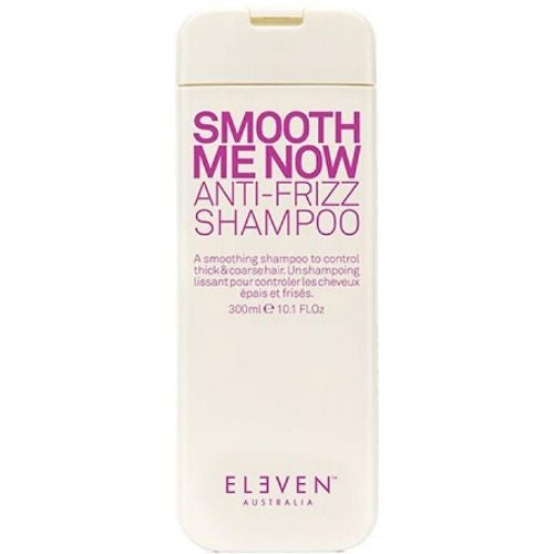 ELEVEN AUSTRALIA Smooth Me Now Shampoo 300ml