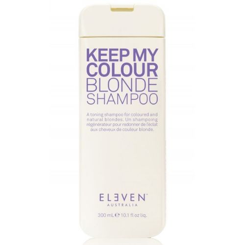 ELEVEN AUSTRALIA Keep My Colour Blonde Shampoo 300ml