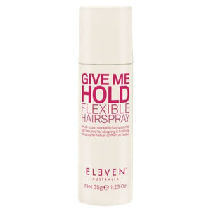 ELEVEN AUSTRALIA Give Me Hold Flexible Hairspray 35g