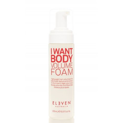 ELEVEN AUSTRALIA I Want Body Volume Foam 200ml
