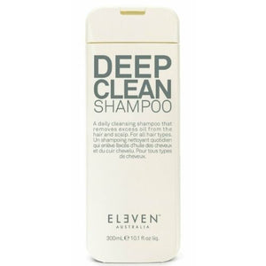 ELEVEN AUSTRALIA Deep Clean Shampoo 300ml