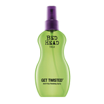 TIGI BED HEAD FOXY CURLS GET TWISTED ANTI-FRIZZ FINISHING SPRAY 200ML