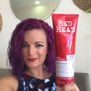 TIGI BED HEAD URBAN ANTIDOTE RESURRECTION SHAMPOO