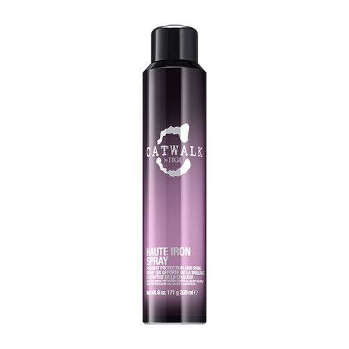 TIGI CATWALK HAUTE IRON SPRAY 200ML