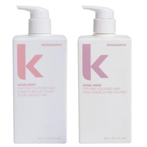 Kevin Murphy Supersize Angel Duo (500ml)