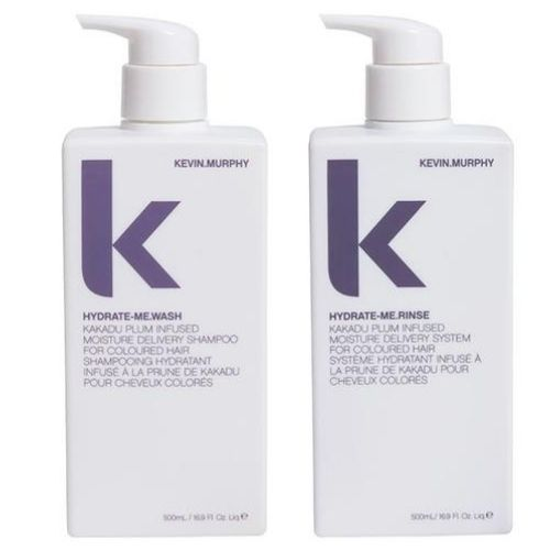 Kevin Murphy Hydrate Me Duo (500ml)