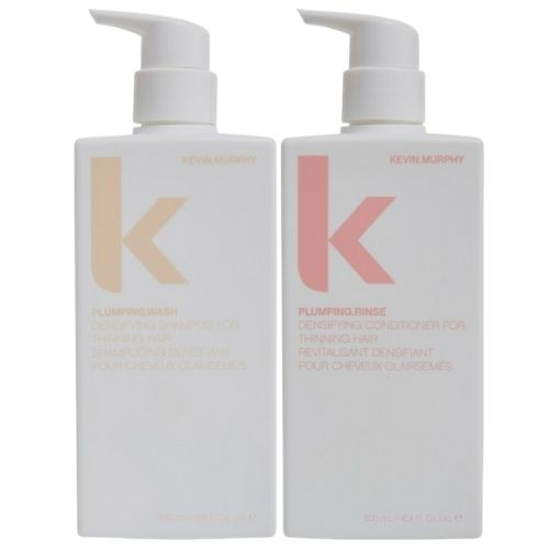 Kevin Murphy Supersize Plumping Duo (500ml)