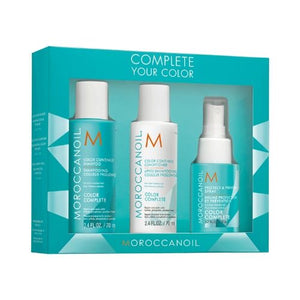Moroccanoil Color Complete Set-FREE Protect & Prevent Spray (50ml)