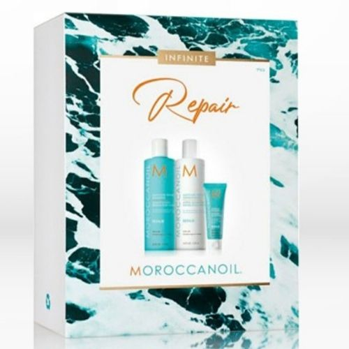 Moroccanoil Infinite Repair Spring Kit 2021