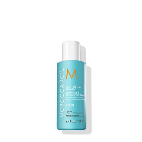 MOROCCANOIL MOISTURE REPAIR SHAMPOO & CONDITIONER 70ML