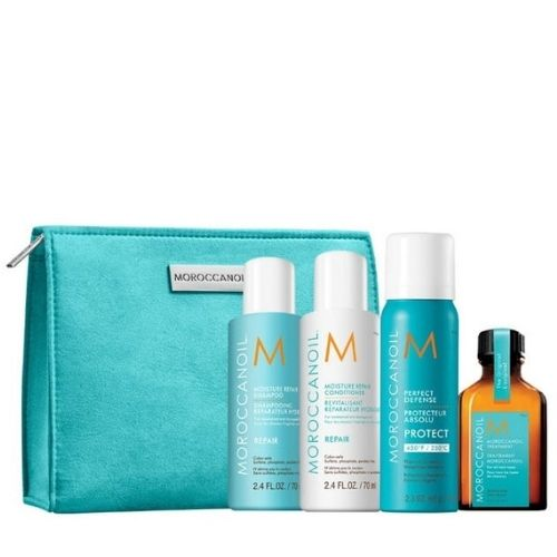 Moroccanoil Repair On The Go Kit