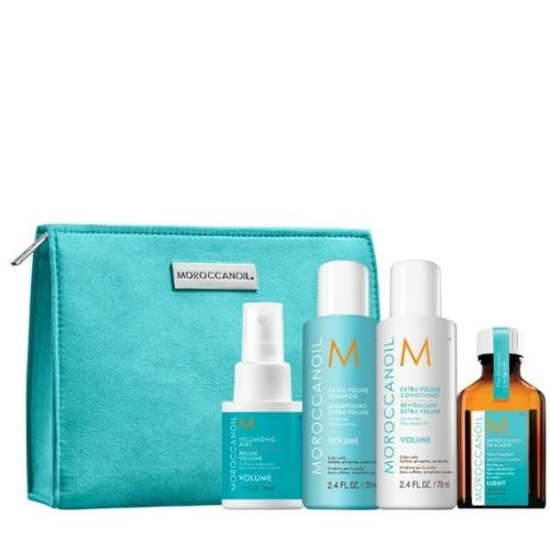 Moroccanoil Volume On The Go Kit