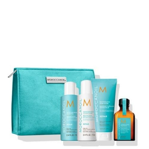 Moroccanoil Repair Takes Flight Kit