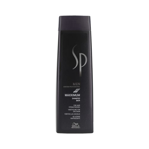 WELLA SP MEN MAXXIMUM STRENGTHENING SHAMPOO 250ML