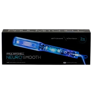 "Neuro Smooth 1.25"" Flat Iron"