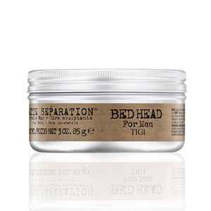 TIGI B FOR MEN MATT SEPARATION WORKABLE WAX 75G
