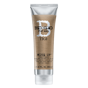 TIGI B FOR MEN WISE UP SCALP SHAMPOO 250ML