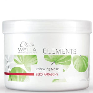 Wella Elements Renewing Mask