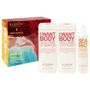 ELEVEN AUSTRALIA Shark Bay Volume Gift Set