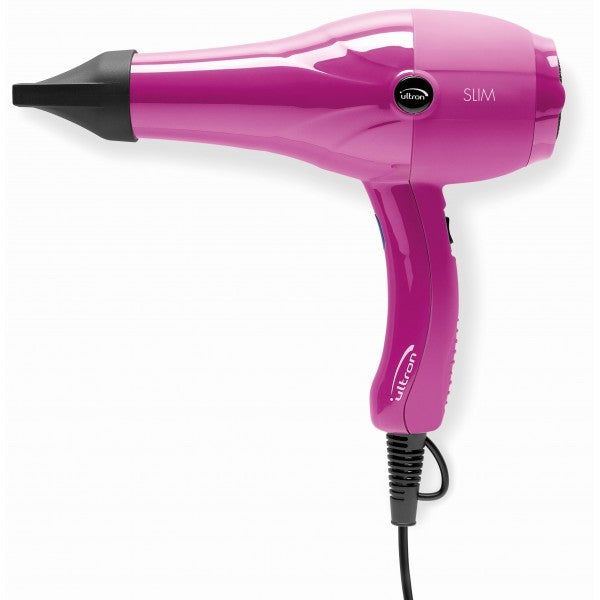 Pink Ultron Hairdryer