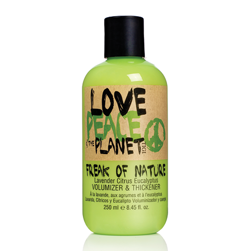 Tigi Love Peace Planet Freak of Nature Volumizer Thickener 250ml