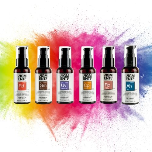 ALFAPARF Pigments 90ml