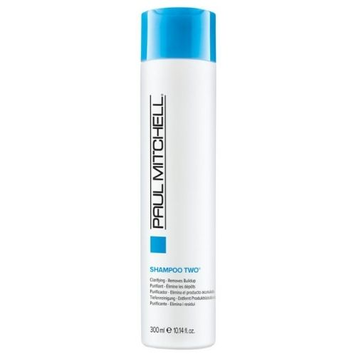 Paul Mitchell Shampoo Two Clarifying Cleanser 300ml