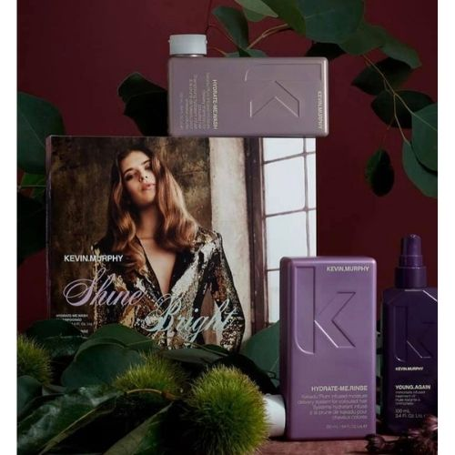 Kevin Murphy Shine Bright Holiday Set
