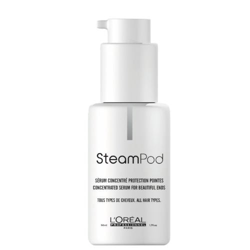 Loreal SteamPod Protective Smoothing Serum 50ml