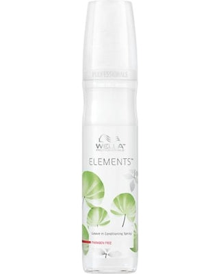 Wella Elements Conditioning Leave-in Spray 150ML