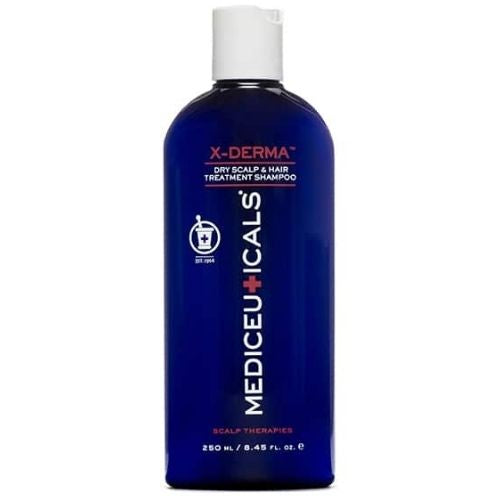 MEDICEUTICALS X-DERMA™  Dry Scalp & Hair Treatment Shampoo