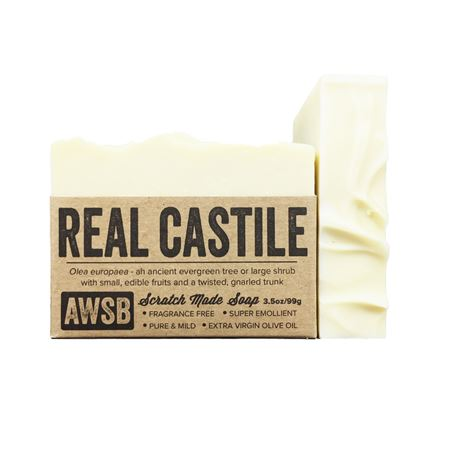 A Wild Soap Bar - Real Castile - Ola Wyola