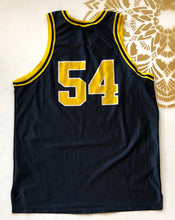 Load image into Gallery viewer, Michigan College Basketball Jersey - Ola Wyola