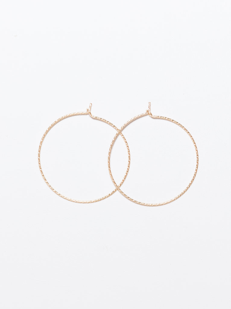 A guide to finding the perfect hoops