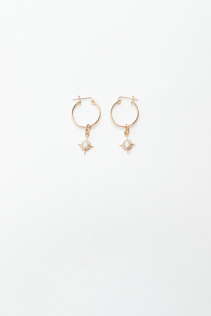 Starlight Lovers Earrings