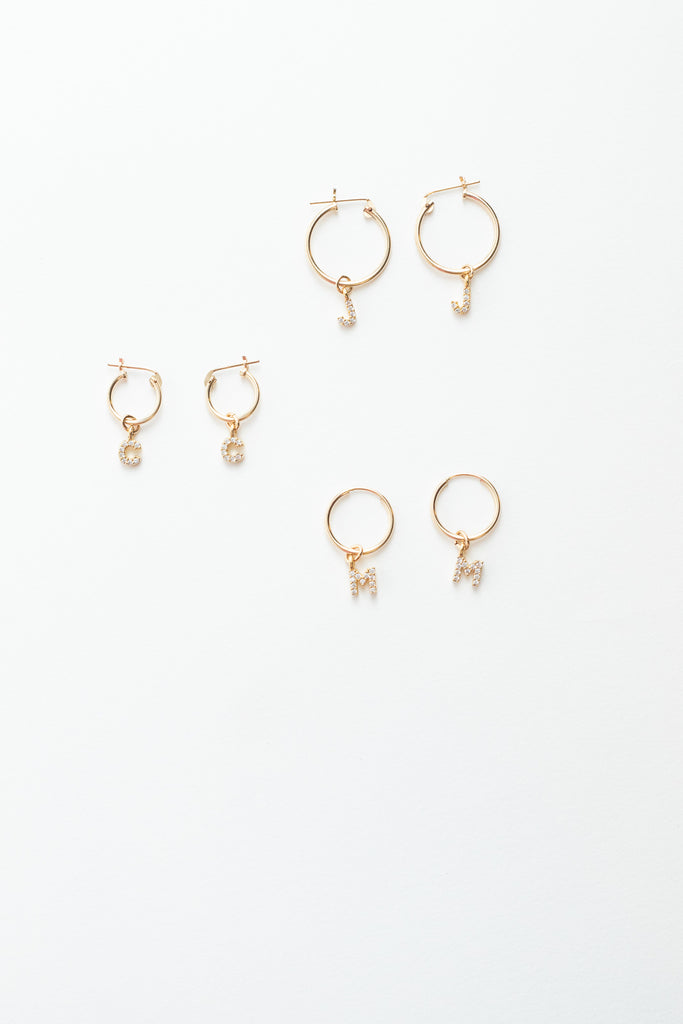 Namesake Earrings