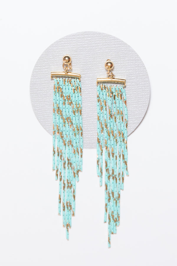 Desert Earrings