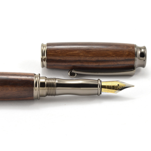 Walnut Executive Wood Pen