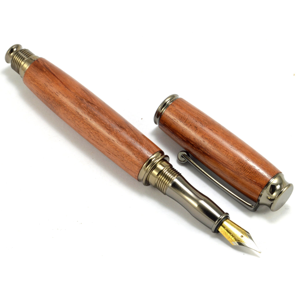 Mahogany Executive Wood Pen