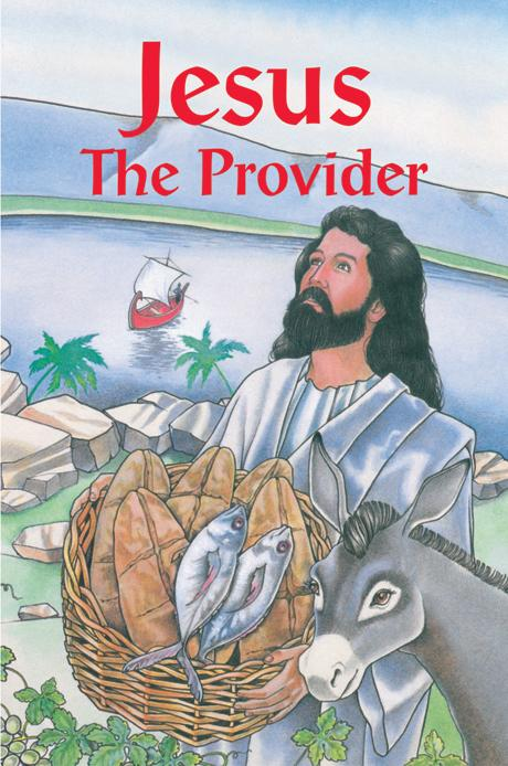 Personalized Christian Children's Book
