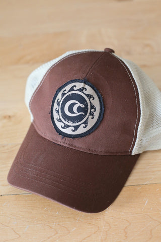 CC Wave Hat
