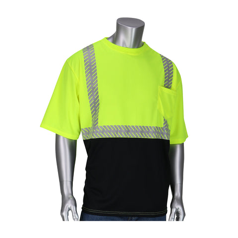 ANSI Class R2 Insect Shield Performance Tee